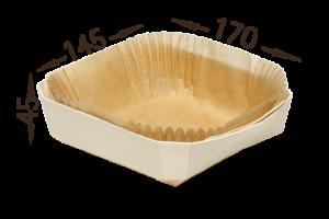 17×14,5 cm